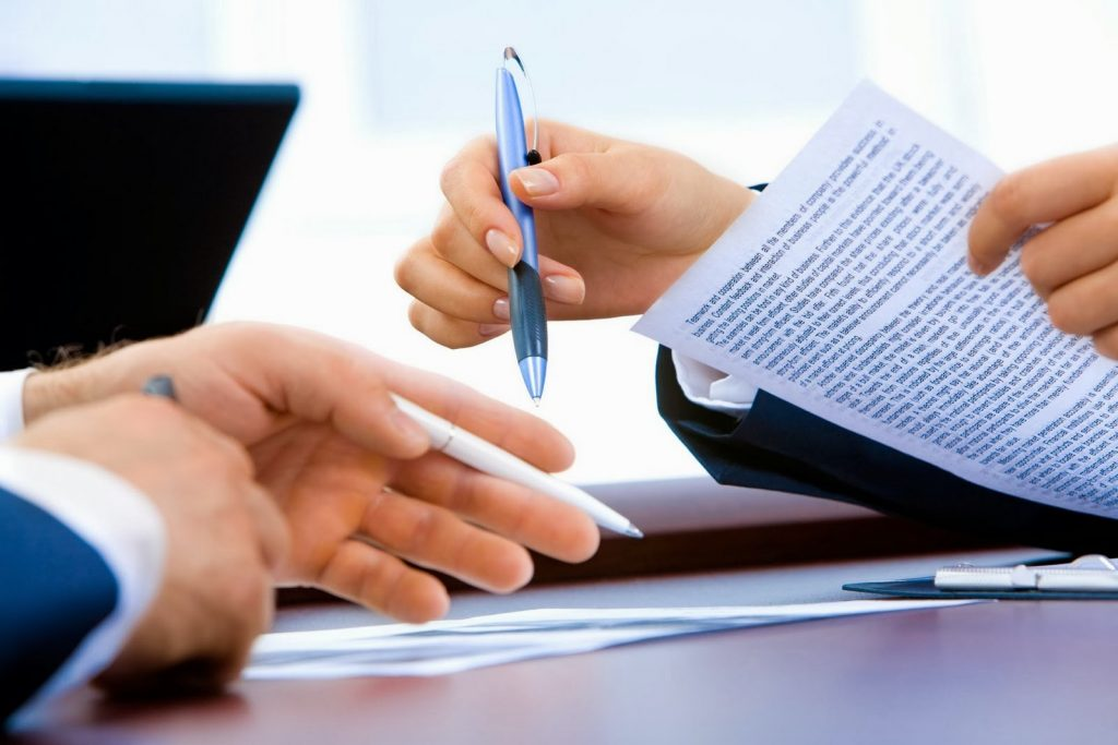 modern contract management process